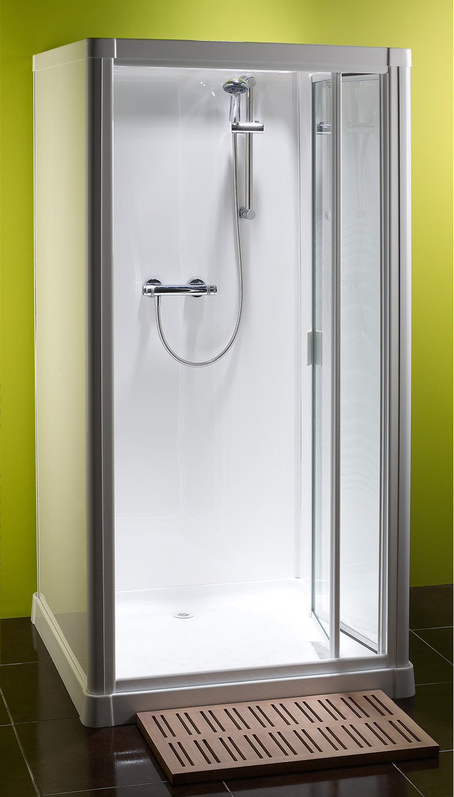 Flat Pack Shower Cubicles